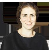 Апфельбаум Софья Михайловна, директор Российского академического Молодежного театра РАМТ (г. Москва)