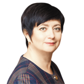 Елизова Виктория Игоревна, директор Краевого государственного бюджетного учреждения культуры «Дом офицеров» (г. Красноярск)