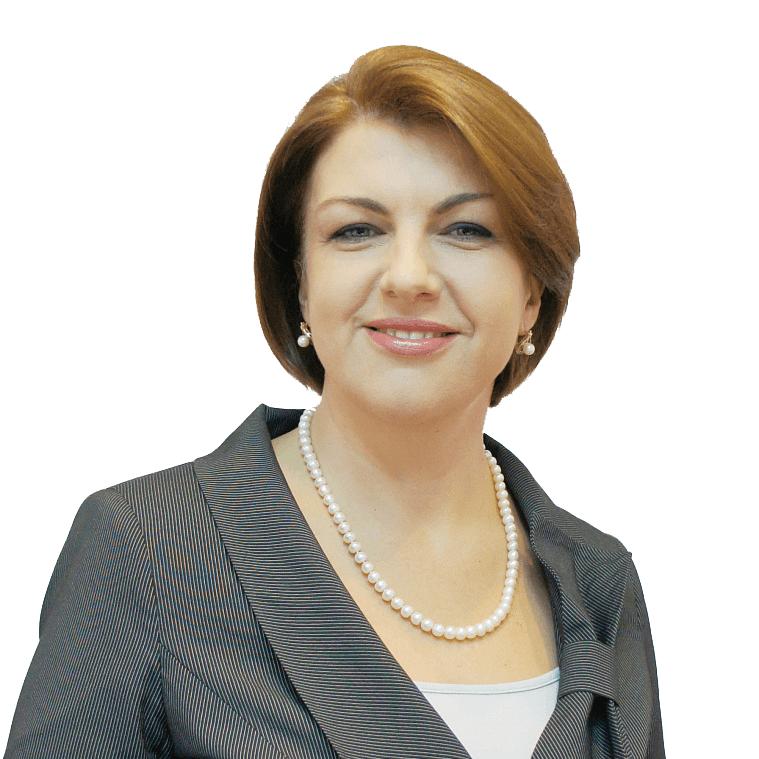 Замышляйченко Елена Романовна, директор Московской Губернской Универсальной Библиотеки
